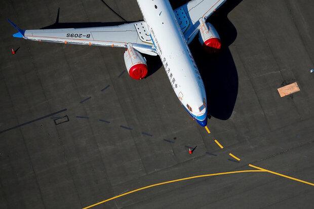 دولت ترامپ پرواز ایرلاینهای چینی به آمریکا را ممنوع میکند