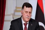 رئیس دولت وفاق ملی لیبی برای استعفا اعلام آمادگی کرد