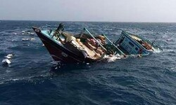 Foreign Ministry delivers initial report on Iranian ship's sinking in Iraqi port