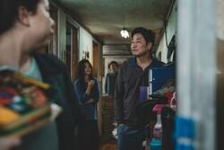 «انگل» هنوز جایزه میبرد/ کسب پنج جایزه از «ناقوس بزرگ» کره