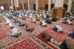 نماز جمعه در ۹ شهر چهارمحال و بختیاری برگزار نمی شود