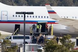 جمهوری چک دیپلمات های روسیه را اخراج کرد
