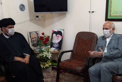 رفع مشکلات و تامین نیازهای مردم استان بوشهر با جدیت دنبال میشود