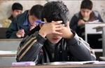 ۳۸۰ دانش آموز کلاس اولی گرمسار هنوز ثبت نام نکردند