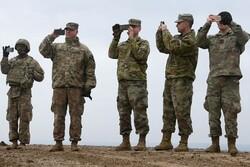 نظامیان تروریست آمریکائی پس از خروج از آلمان به کجا میروند؟