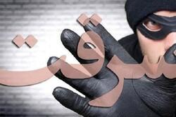 دستگیری سارق شاهرودی با ۳۰ فقره سرقت/تأمین هزینه اعتیاد عامل سرقت