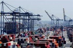 Export of non-oil goods on Qeshm Island's ports hits 7.8fold in two months