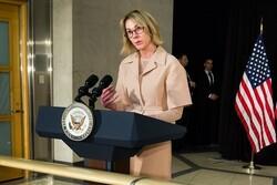 الولايات المتحدة قدمت لروسيا مشروع تمديد العقوبات ضد إيران