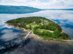 جزایر زیبای جهان