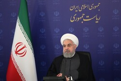 COVID-19 restrictions to resume in areas with 'red' condition: Rouhani