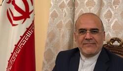 دور سوم مذاکرات تهران و کییف «آذرماه» برگزار میشود/ کانادا به دنبال بهره برداری سیاسی است