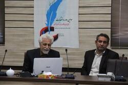 انتخابات مجامع دبیران کانونهای سازمان جوانان قزوین برگزار شد