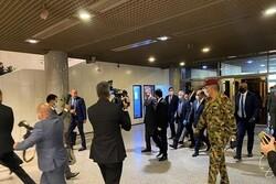 ورود الکاظمی به پارلمان عراق برای معرفی وزیران باقیمانده کابینه