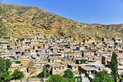 Gülistan eyaletinin basamaklı köyü: Farsiyan