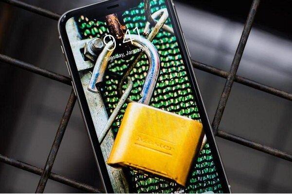 دوسوم قربانیان حملات هکری باز هم کلمه عبور را تغییر نمی دهند