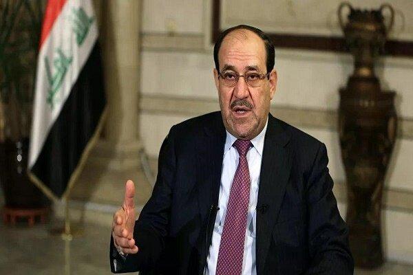 """المالكي: إغتيال """"الهاشمي"""" محاولة لجر العراق الى فوضى كبيرة"""