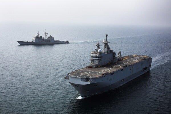 حلف الناتو يستعد لإجراء تدريبات واسعة النطاق في بحر البلطيق