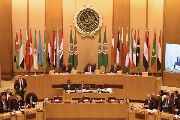 """الجامعة العربية أي إقدام من قبل الكيان الصهيوني على ضم أراضي الضفة يعد """"جريمة"""""""