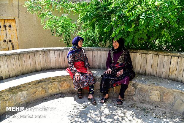 فارسیان، ماسوله گلستان