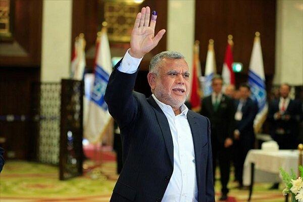 Irak'ta Hadi Amiri, milletvekilliğinden istifa etti