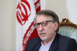هیئت ایرانی به منظور مذاکره با مقامات اوکراینی وارد کییف شد