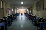 اعلام زمان برگزاری امتحانات نهایی نوبت شهریورماه ۱۳۹۹