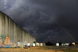 صهیونیستها برای رصد مرزهای غزه دست به دامن ربات شدند