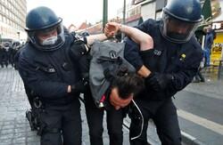 گروههای حقوق بشری: سازمان ملل درباره خشونت پلیس آمریکا تحقیق کند