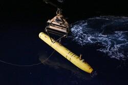کشف ذخایر معدنی عمق اقیانوس با پهپاد زیردریایی