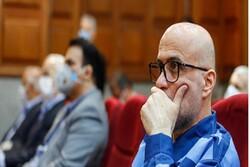 اکبر طبری به ۳۱ سال حبس تعزیری محکوم شد/ پرداخت هزار میلیارد ریال جزای نقدی