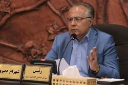 تعامل مثبتی بین صداوسیما و شورای شهر و شهرداری تبریز وجود دارد