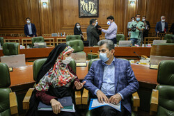 ساخت هتل در منطقه کوهستانی تهران رای نیاورد