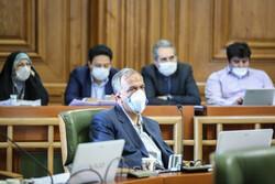 پذیرش بی خانمان ها در گرمخانه های تهران مطابق شأن انسانی باشد
