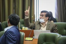 ورود شهرداری تهران به میزبانی اجلاس سراسری گردشگری تضییع حقوق شهروندان است