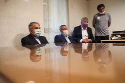 افزایش اعضای کمیسیون ورزشکاران با اعمال نظر رئیس کمیته المپیک