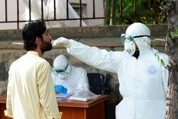 Survey suggests 10m infected with COVID-19 in Afghanistan