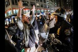 مظاهرات مليونية في واشنطن
