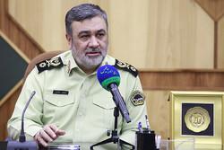 توضیحات فرمانده ناجا درباره غرق شدن اتباع افغانستانی