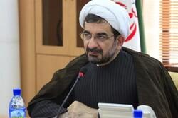 حجة الاسلام امرودي يعزي بوفاة الأمين العام السابق لحركة الجهاد الإسلامي في فلسطين