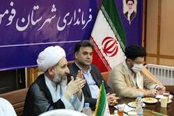 تبلیغات اسلامی نقش برجسته ای در مبارزه با توطئه دشمنان دارد
