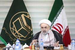 امنیت جغرافیای جهان اسلام به عنوان یک امت واحد تامین شود