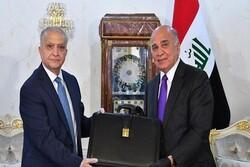 اولین موضع گیری وزیر خارجه جدید عراق درباره روابط با همسایگان