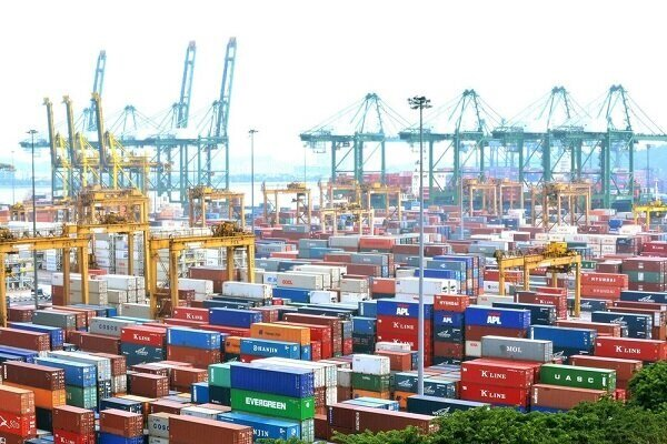 UAE, China, Iraq account for 54% share of Iran's non-oil exports value: IPRC