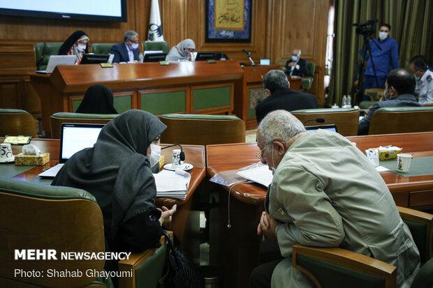 ۴۲ تبصره بودجه ۱۴۰۰ شهرداری بررسی می شود