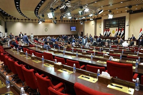 ثاني إستقالة في البرلمان العراقي