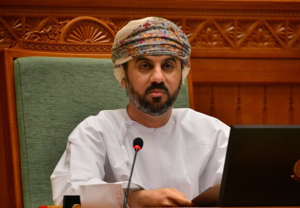 Omani speaker calls for boosting parliamentary ties with Iran