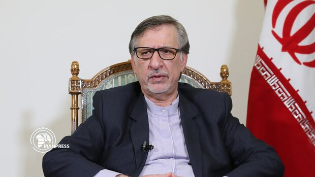 Iranian assets in US, UK, 'not out of reach': Deputy FM