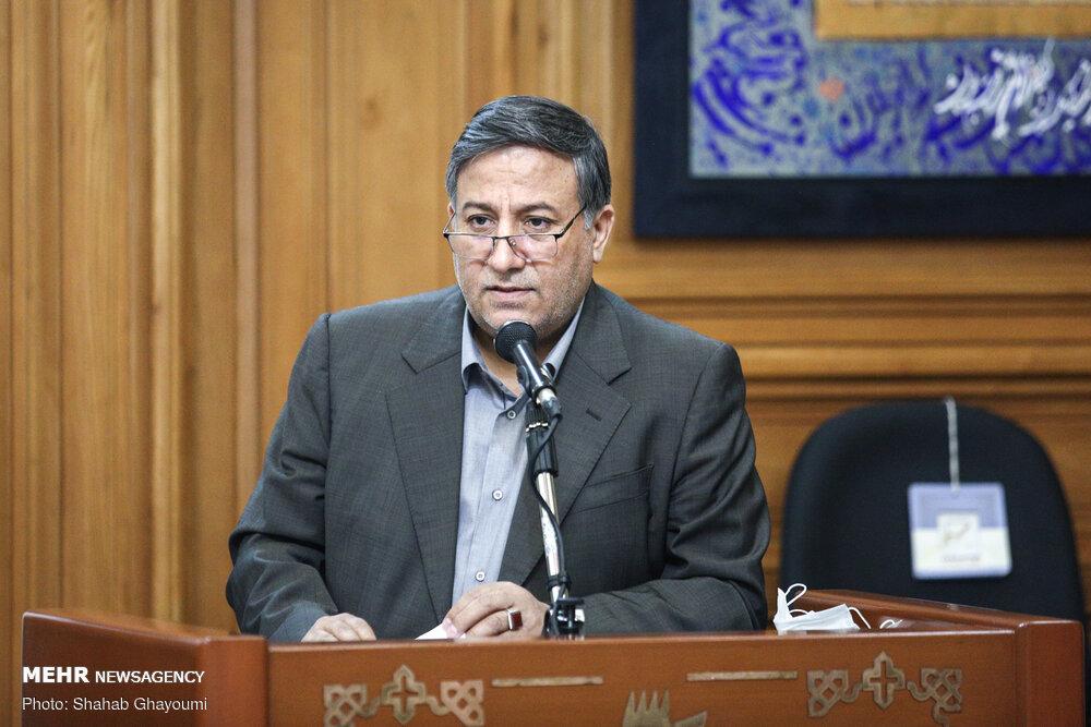 3470374 » مجله اینترنتی کوشا » پیشنهاد شورای شهر تهران برای تغییر مسیر تردد خودروهای سوخت رسان 1