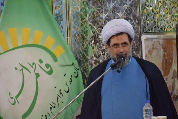 برگزاری مسابقات منطقه ای قرآن کریم با حضور 900 قاری و حافظ گیلانی