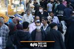 دورکاری ۵۰ درصدی کارمندان دولت در تهران اجرایی شد؟
